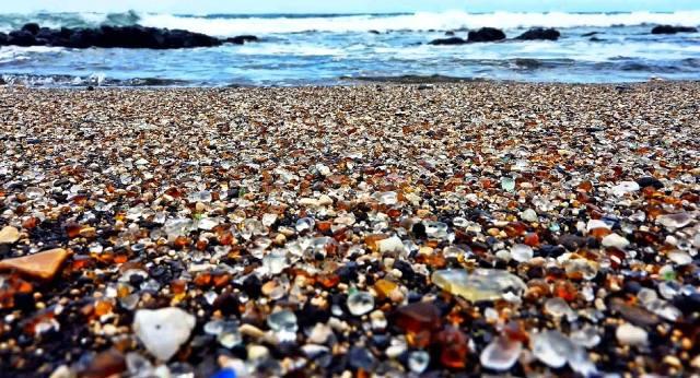 Самые невероятные пляжи мира