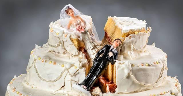 Самые невероятные поводы для развода