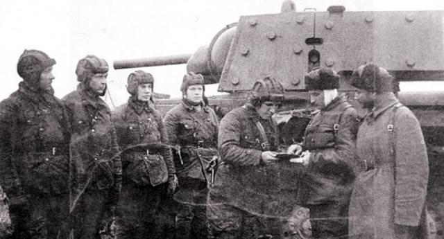 Зиновий Колобанов: Подвиг танкиста
