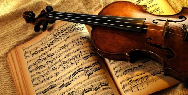 Известные скрипки в истории музыки
