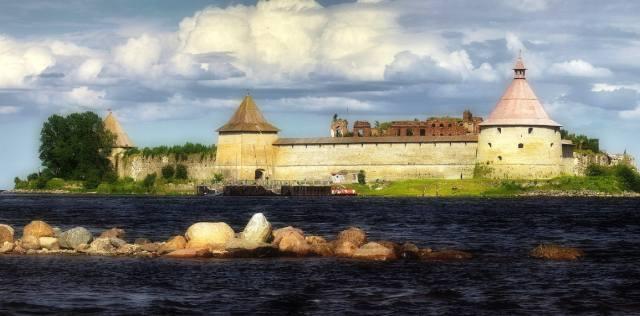 Крепость Орешек — история и современность