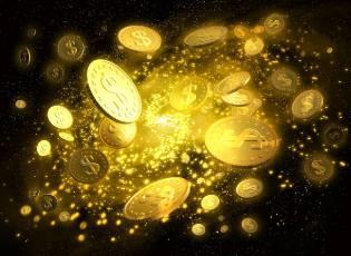 Фото: астральная энергия денег, интересные факты