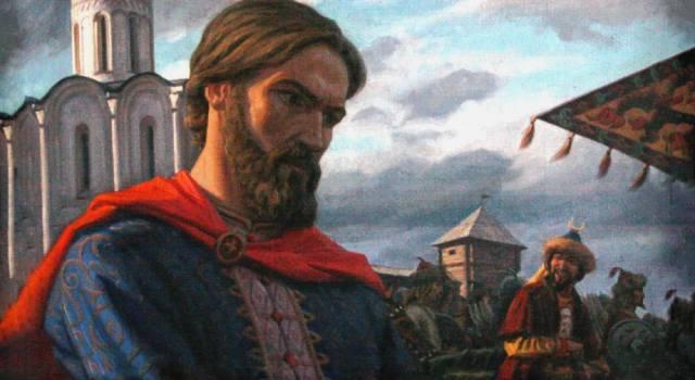 Александр Невский — герой или предатель?