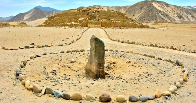 Культура норте-чико: Древнейшая цивилизация не познавшая войну