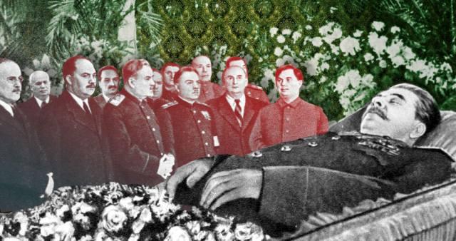 Сталин: Смерть вождя — кто убил отца народов?