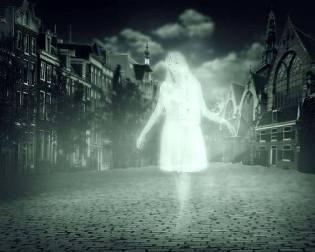 Фото: привидения — откуда они берутся?