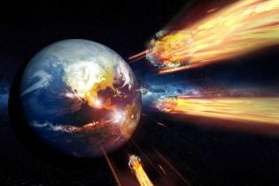 Фото: Землю спасёт астероид — интересные факты