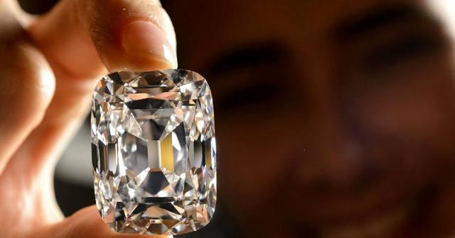 Преступления связанные с бриллиантами