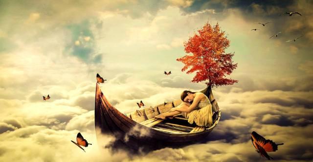 Вещие сны: Знаки из тонкого мира