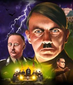 Фото: оккультный Гитлер — интересные факты