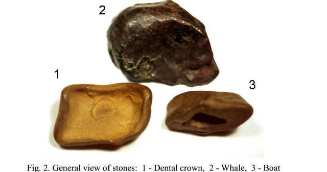 Обнаружен Тунгусский метеорит?