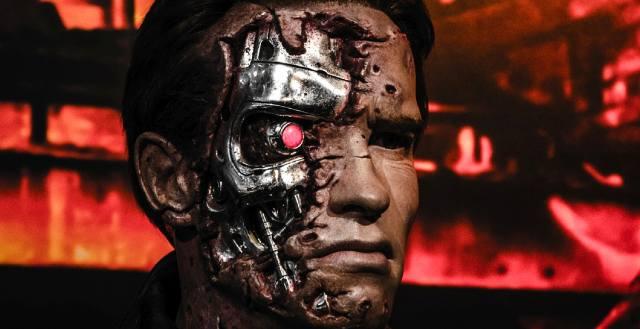 Почему роботы опасны для человека?