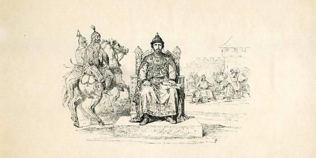 Ярослав Ярославич Тверской: Борьба с Новгородом