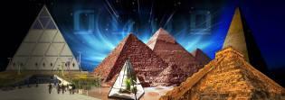 Фото: тайные свойства пирамид — интересные факты
