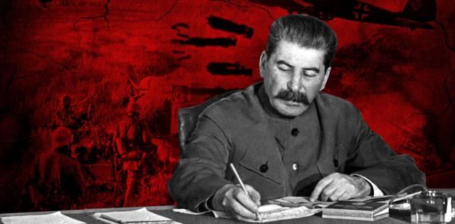 Хотел ли Сталин напасть на Германию?