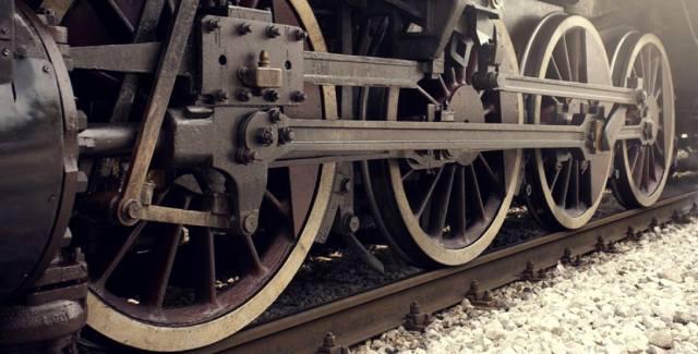 Флорентий Казанцев: Кто изобрёл тормоз для поезда?