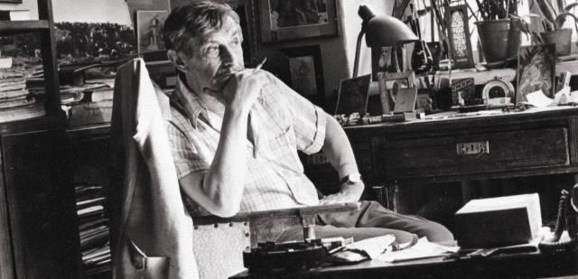 Виктор Некрасов: Биография писателя