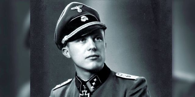 Михаил Михалков — предатель, офицер СС и брат гимнописца