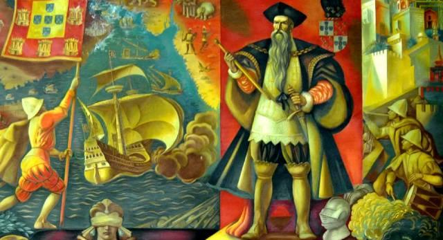 Афонсу де Албукерке: Бич арабов