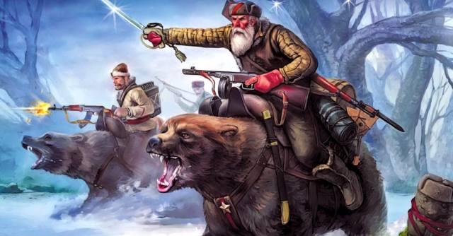 Мифы и легенды о России