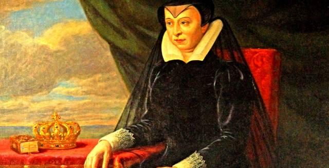 Екатерина Медичи: Чёрная королева Франции