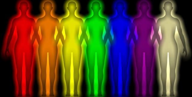 Том Шрайтер: Типы людей по цветам счастья