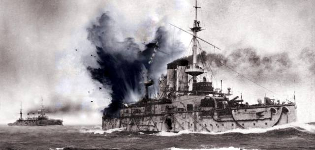 Русско-японская война 1904-1905 — причины, ход, итоги