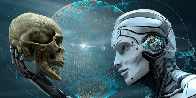 Технологическая сингулярность и конец света