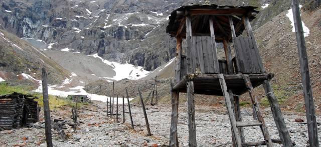 Борлаг: Самый засекреченный лагерь ГУЛАГа
