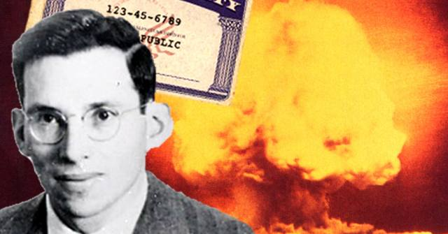 Жорж Коваль: Атомный разведчик