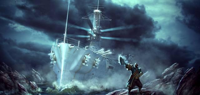 Мистический судьба кораблей
