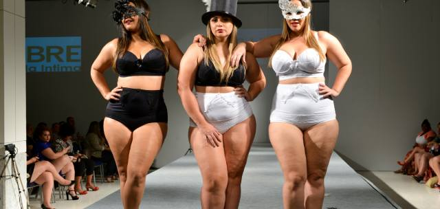 Революция стандартов моды