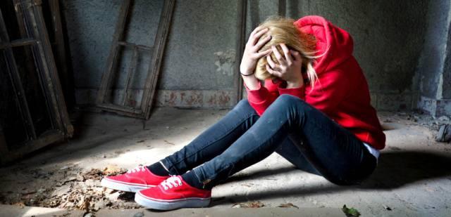 Что является причиной суицида?