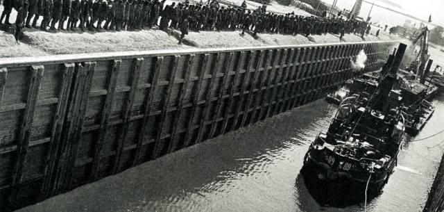 Беломорканал — почему Сталин назвал его бессмысленным?