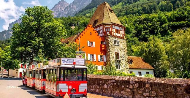 Лихтенштейн — интересные факты