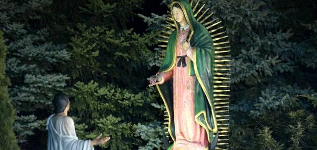 Дева Мария Гваделупская — кто она?