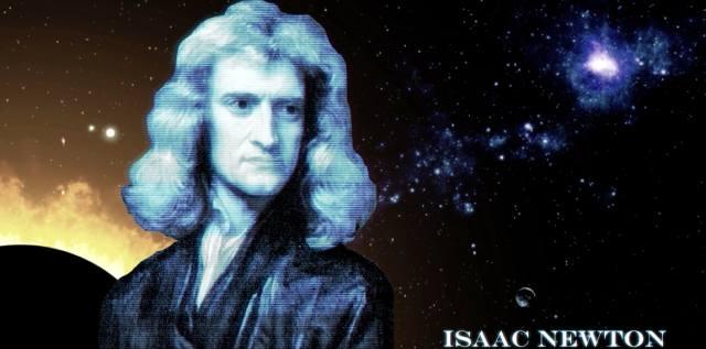 Тайная рукопись Ньютона и предсказания о конец света