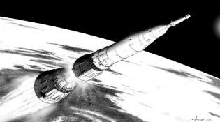 Фото: лунная программа СССР — интересные факты