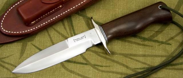 Золинген — город ножей и клинков