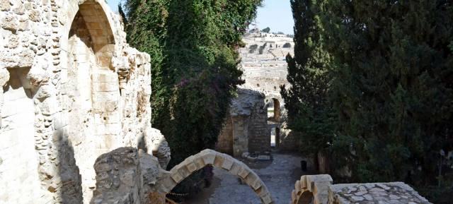 Древние артефакты Израиля