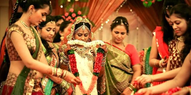 Необычные традиции Индии