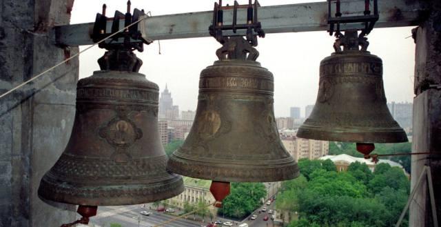 Самые известные колокола