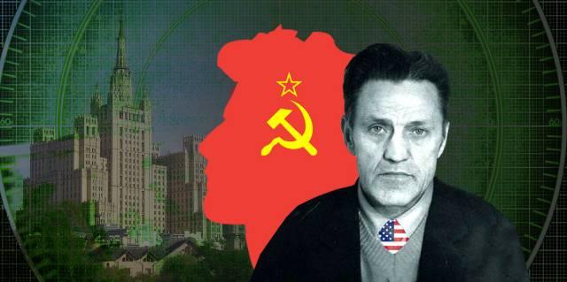 Адольф Толкачёв: Агент №1 в ЦРУ США