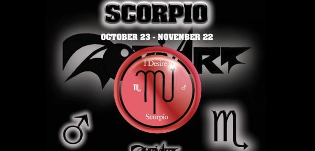 Скорпион — астропрогноз на май