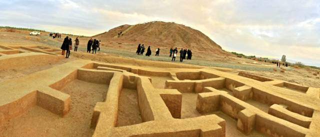 Конар-Сандал: Царство Аратта — тайна сандаловых холмов