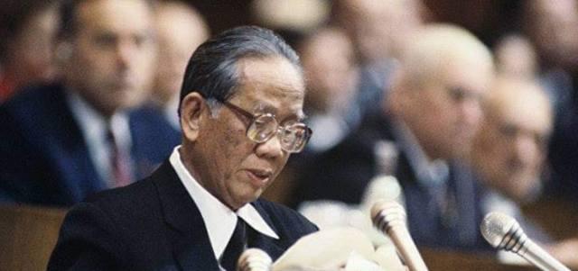 Ле Зуан: Безрассудный диктатор Вьетнама