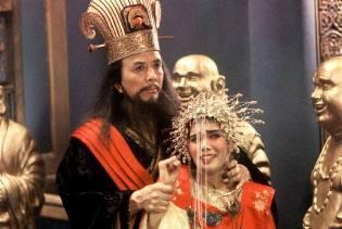 Фото: любовь Цинь Шихуанди — интересные факты