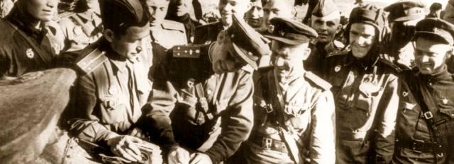 Как работала финансовая система СССР во время войны?