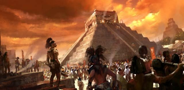 Почему исчезла цивилизация майя — легенды и факты