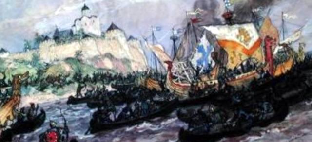 Святослав Ростиславич: Битва на реке Воронежке